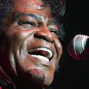 Adrienne Rodriguez Was James Brown's Wife Till Her Last Breath