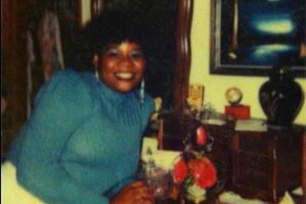 James Brown's Daughter, LaRhonda Pettit.
