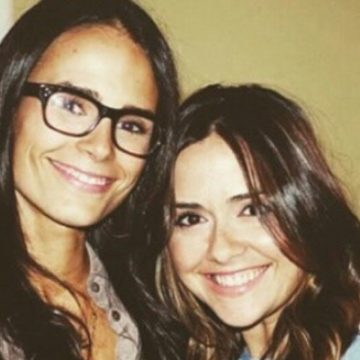 Look At Jordana Brewster's Sister Isabella Brewster's Wedding And Her Career