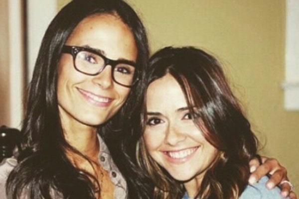 Jordana Brewster sister, Isabella Brewster