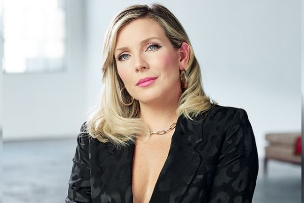 June Diane Raphael's Weightloss