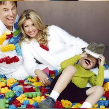 Kevin Nealon And Susan Yeagley Have Been Married Since 2005