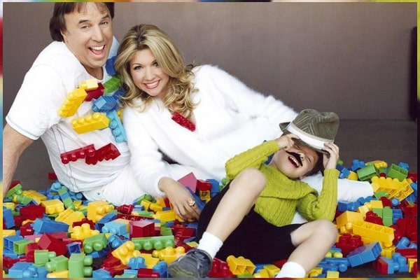 Kevin Nealon And Susan Yeagley Marriage
