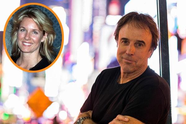 Kevin Nealon ex-wife, Linda Dupree