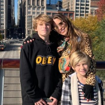 Meet Both Of Laura Wasser's Sons Jack and Luke And See How They Are Growing up
