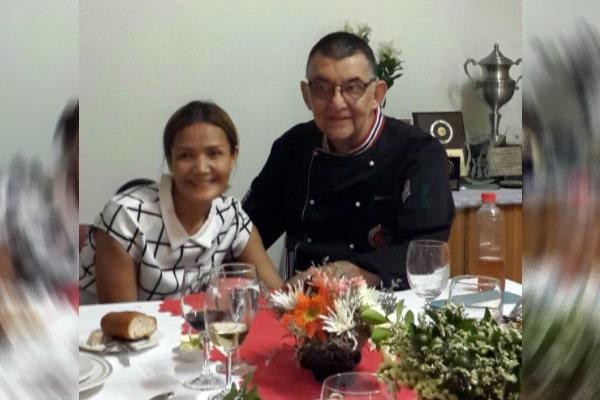 Lalisa Manoban's Parents