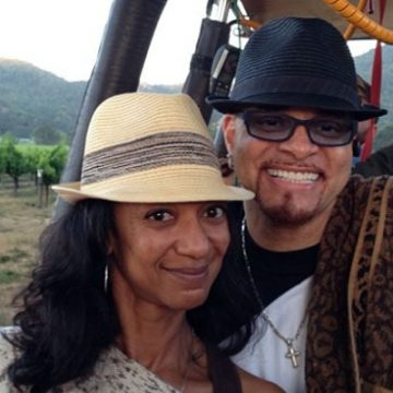 Sinbad's Wife Meredith Adkins – Are They Still Married?