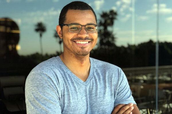 Sinbad's son, Royce Beckly Adkins is a director