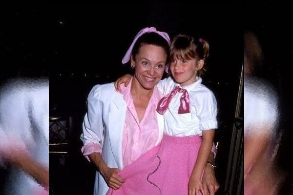 Valerie Harper's Daughter Cristina Cacciotti
