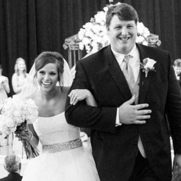 Married Since 2014, Learn More About Ben Jones' Wife Alex Hilton