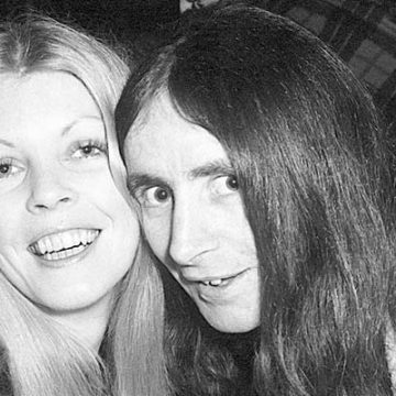 Where Is Bon Scott's Ex-wife Irene Thornton Now? Were Married For Six Years