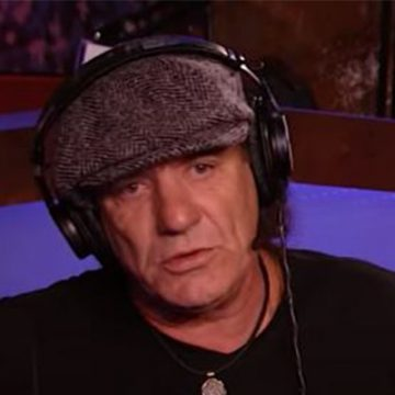 Where Could Be Brian Johnson's Ex-wife Carol Johnson Now? The Ex-Pair Has Got Two Daughters
