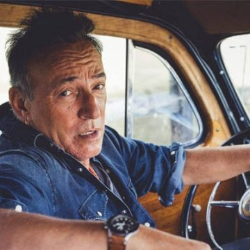 Find Out What Did Bruce Springsteen's Father Douglas Frederick Springsteen Did In The Past