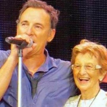 Learn More About Bruce Springsteen's Mother Adele Ann Springsteen