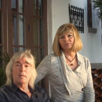Meet Cliff Williams' Wife Georganne Williams – The Duo Loves Helping The Society