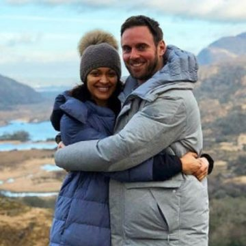 Is Thomas Hefferon Still Cynthia Addai-Robinson's Boyfriend Or Have The Pair Broken Up?