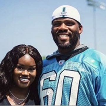 Learn More About Daryl Williams' Wife Amber And The Pair's Love Life