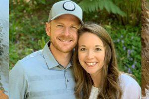 Garrett Hilbert's Wife Kristen Hilbert.