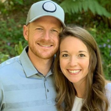 Learn More About Garrett Hilbert's Wife Kristen Hilbert And The Pair's Love Life
