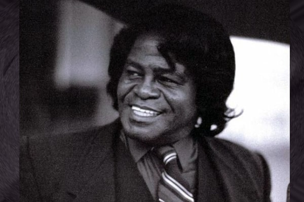 James Brown's daughter Lisa Brown