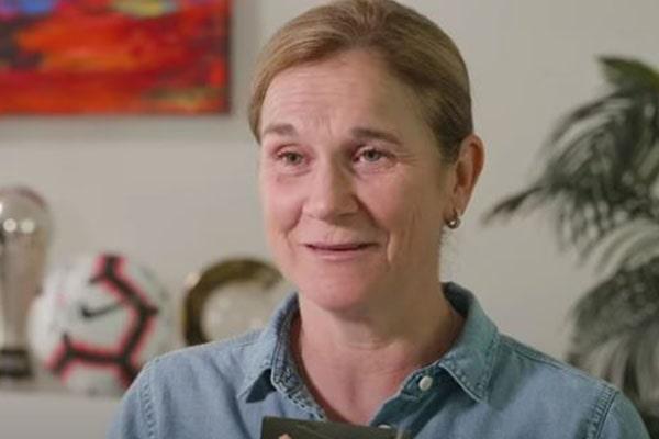Jill Ellis' Wife Betsy Stephenson