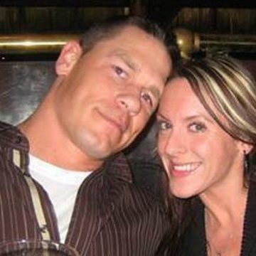 What Went Wrong Between John Cena's Ex-wife Elizabeth Huberdeau And Himself?