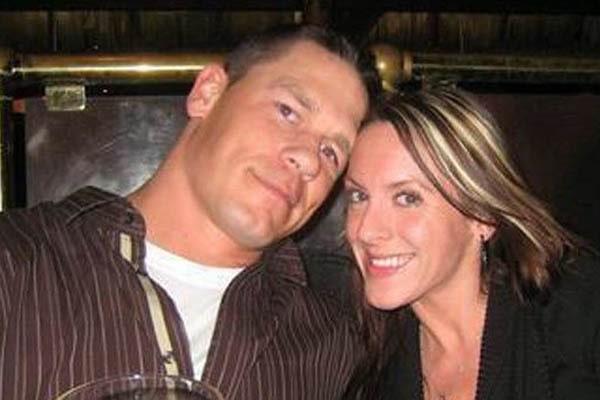 What Went Wrong Between John Cena's Ex-wife Elizabeth Huberdeau And Himself?