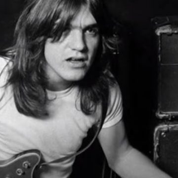 Married From 1979 To The Guitarist's Last Breath, Where Is Malcolm Young's Wife Linda Young Now?