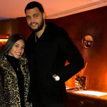 Mike Evans' Wife Ashli Dotson Met The NFL Player While Attending Texas A&M