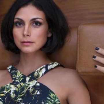 Morena Baccarin Net Worth – Salary From Gotham And Homeland And Other Acting Projects