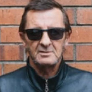 Having Been Married Once, Look At All of Phil Rudd's Girlfriends' List