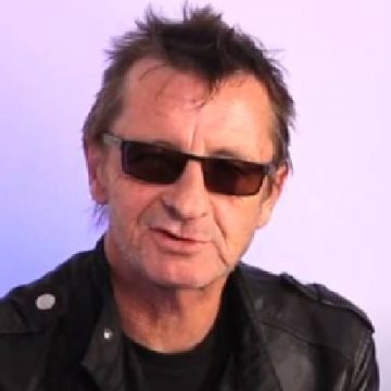 Having Been Married For More Than 2 Decades, Look at Phil Rudd's Ex-Wife Lisa O'Brien