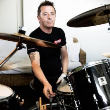 Meet All Of Phil Rudd's Children And See How They Are Growing Up