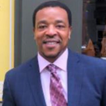 Meet Russell Hornsby's wife Denise Walker – Married Since 2008, Love Life And Kids
