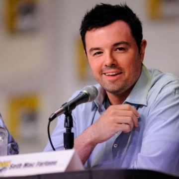 Take A Look At The List Of Seth MacFarlane's Girlfriends, He Hasn't Married Yet, Has He?
