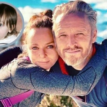 Meet Beckett Robert Lee Willis – Photos Of Stella McCartney's Son With Alasdhair Willis