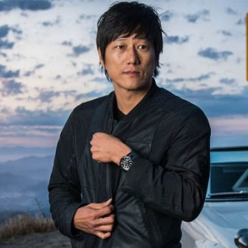 Is Sung Kang's Wife Miki Yim An Actress As Well? Any Children Together?