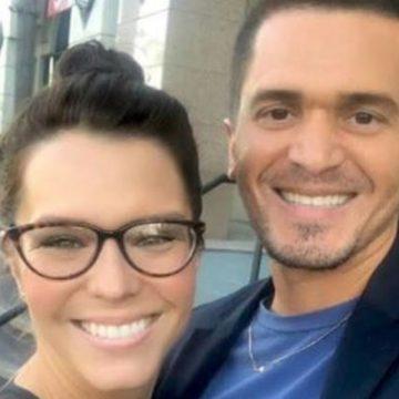 Marital Life Of Vinicius Machado And Anastasia Zorin-Machado