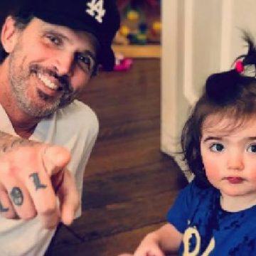 Meet Willow Rae Hamilton – Photos Of Ashley Hamilton's Daughter With Renee Karalian