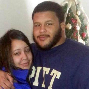 Jaelynn Blakey Is A Mother Of 2, Dating Anyone After Break Up With Aaron Donald