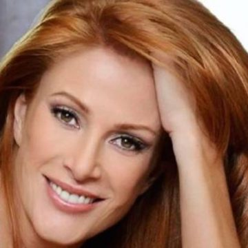 Learn More About Chad Stansbury, He Is Angie Everhart's Baby Father