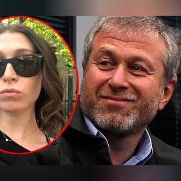 Roman Abramovich's Daughter Anna Abramovich, A Philosophy Graduate