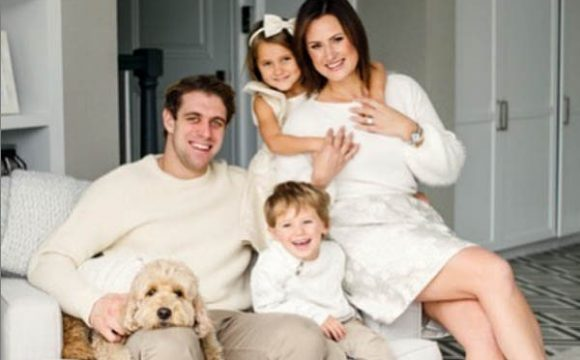 Meet Anže Kopitar's Wife Ines Kopitar With Whom He Share 2 Children