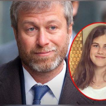 Meet Arina Abramovich – Photos Of Roman Abramovich's Daughter With Irina Malandina