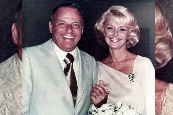 Barbara Sinatra's Son Bobby Oliver Marx