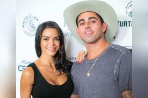 Tahiti Hernandez's husband Billy Kemper