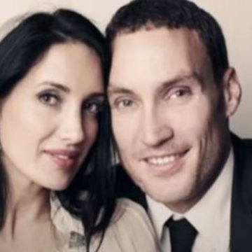 Married Since 2010, Learn More About Callan Mulvey's Wife Rachel Thomas