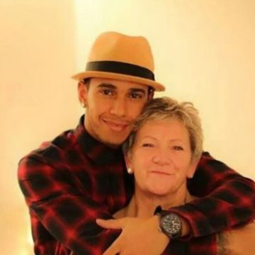 Interesting Facts About Lewis Hamilton's Mother Carmen Larbalestier