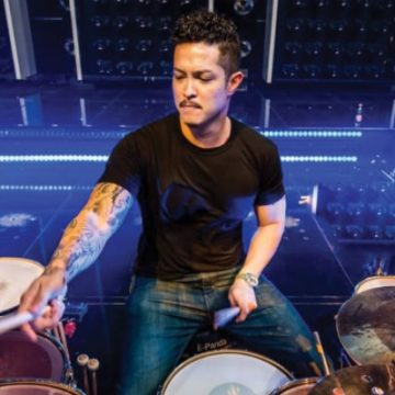 Here Are 5 Interesting Facts About Eric Hernandez, He Is Bruno Mars' Older Brother