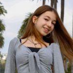 Evan Handler's Baby Girl, Sofia Handler